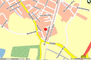 Gustav Knodler Straße
